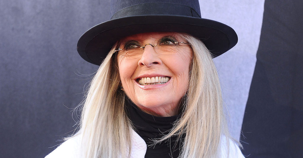 Rebellious Facts About Diane Keaton, Hollywood Eccentric
