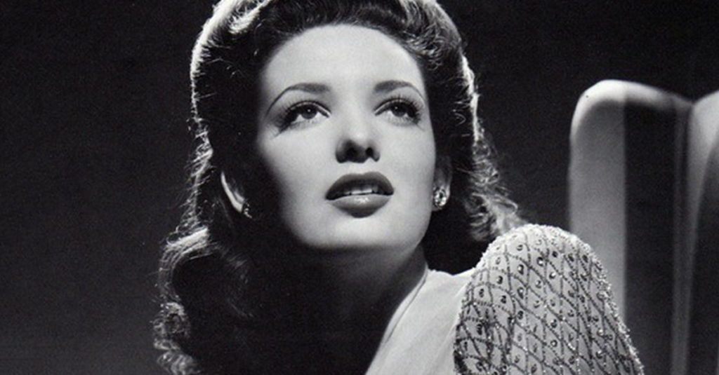 Messy Facts About Linda Darnell, The Girl With The Perfect Face