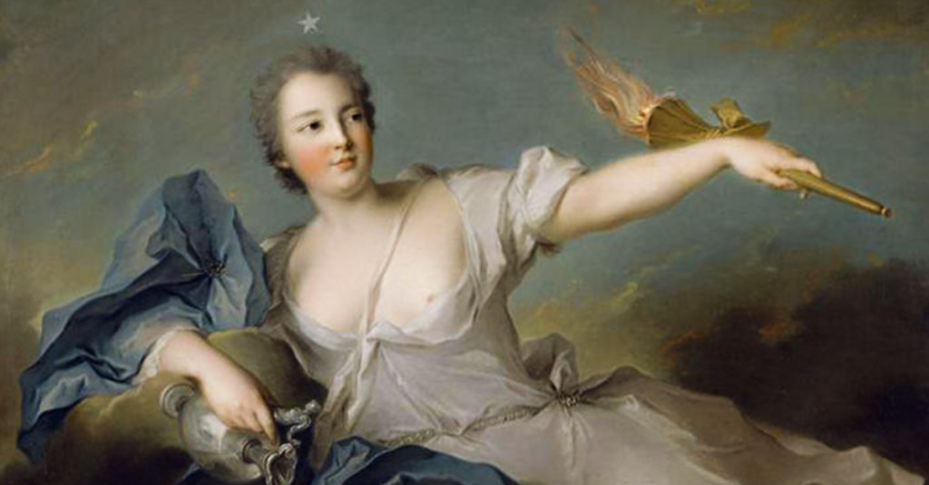 Sordid Facts About Marie Anne de Mailly-Nesle, The Manipulative Mistress