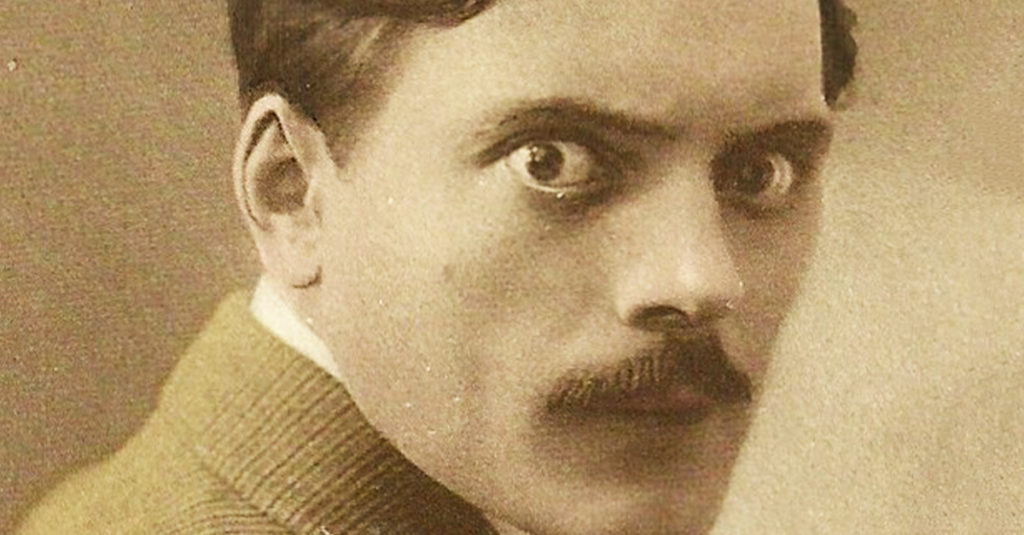 Comedic Facts About Max Linder, The World's First International Movie Star