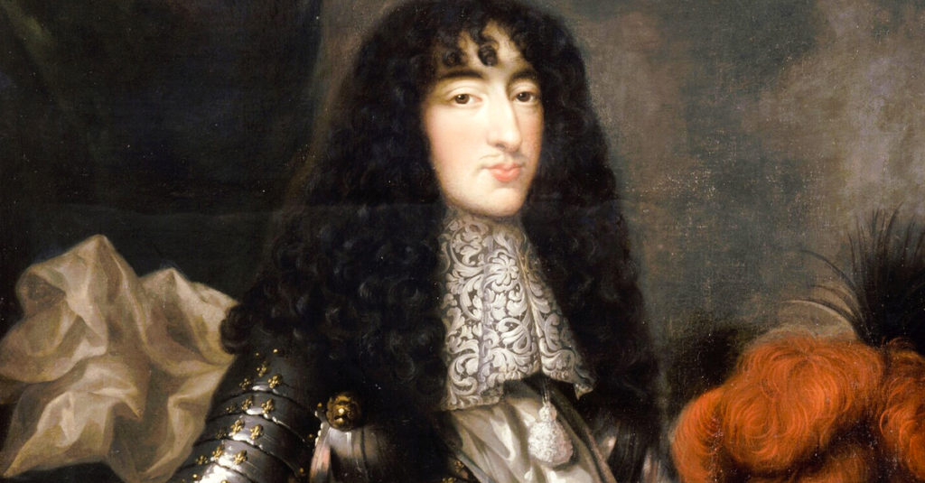 Naughty Facts About Philippe I, The Sun Prince