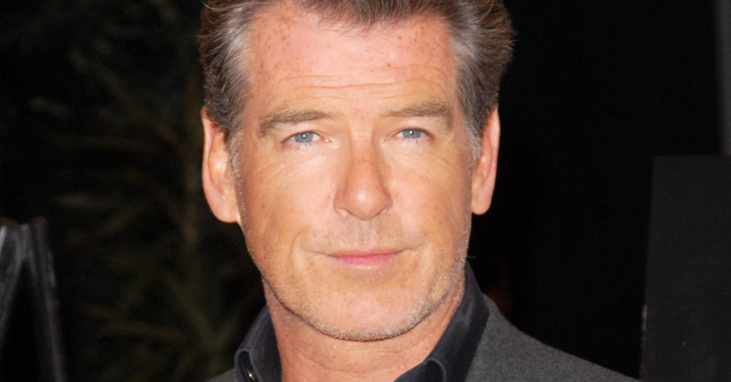 Charismatic Facts About Pierce Brosnan, The Stylish Superstar