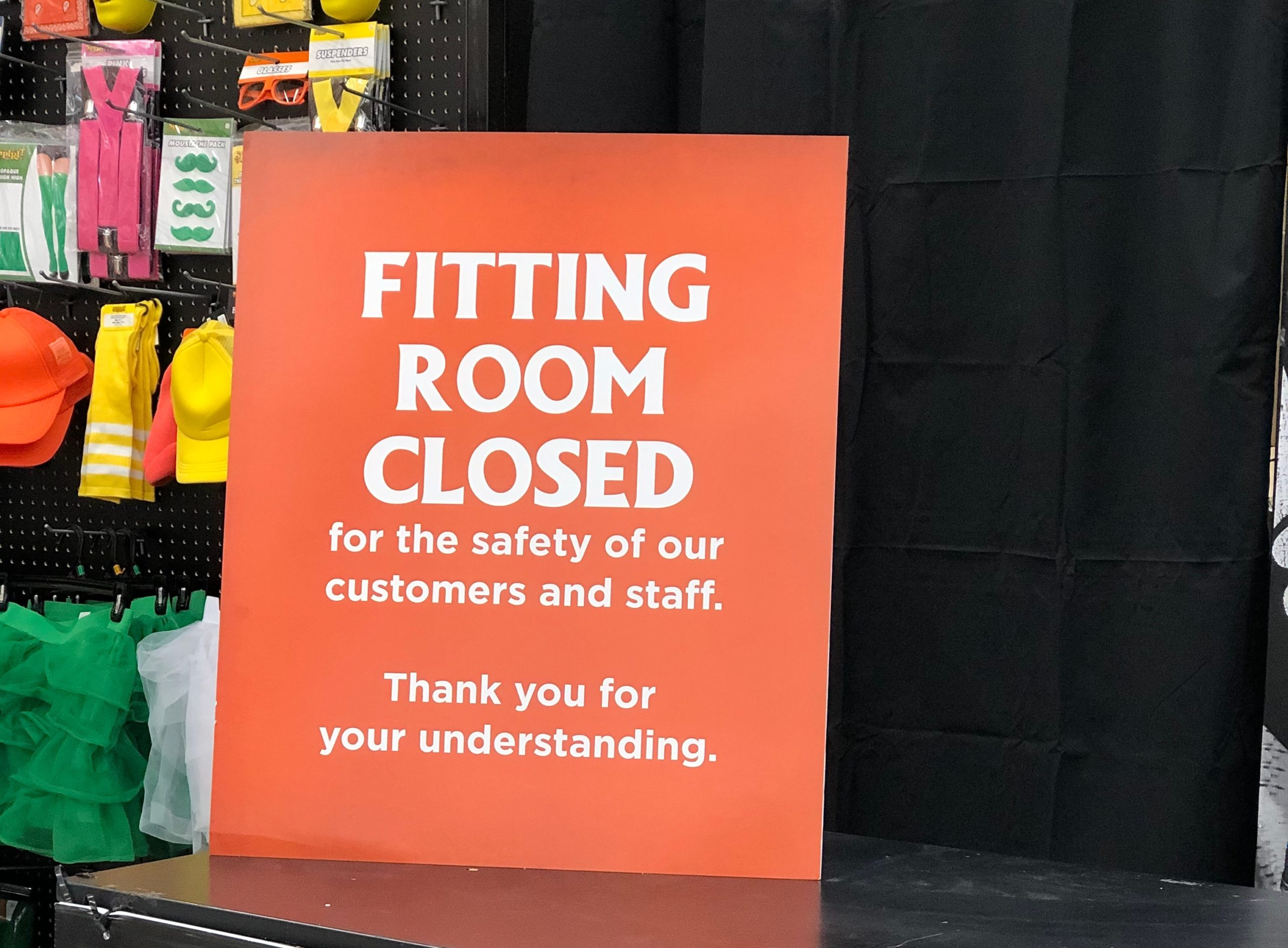 Cranky Customers Facts