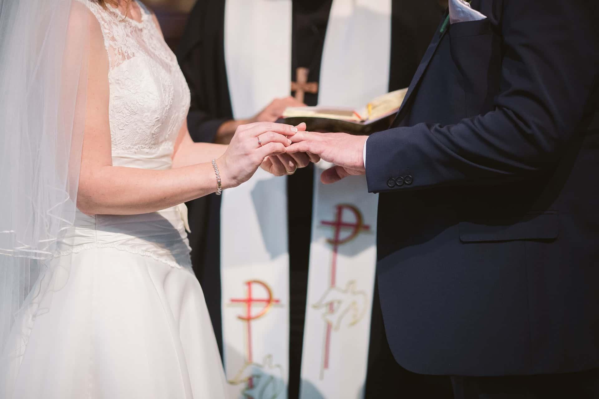 Marriages won't last