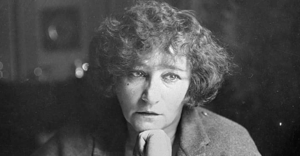 Scandalous Facts About Colette, The Most Notorious Woman In Paris