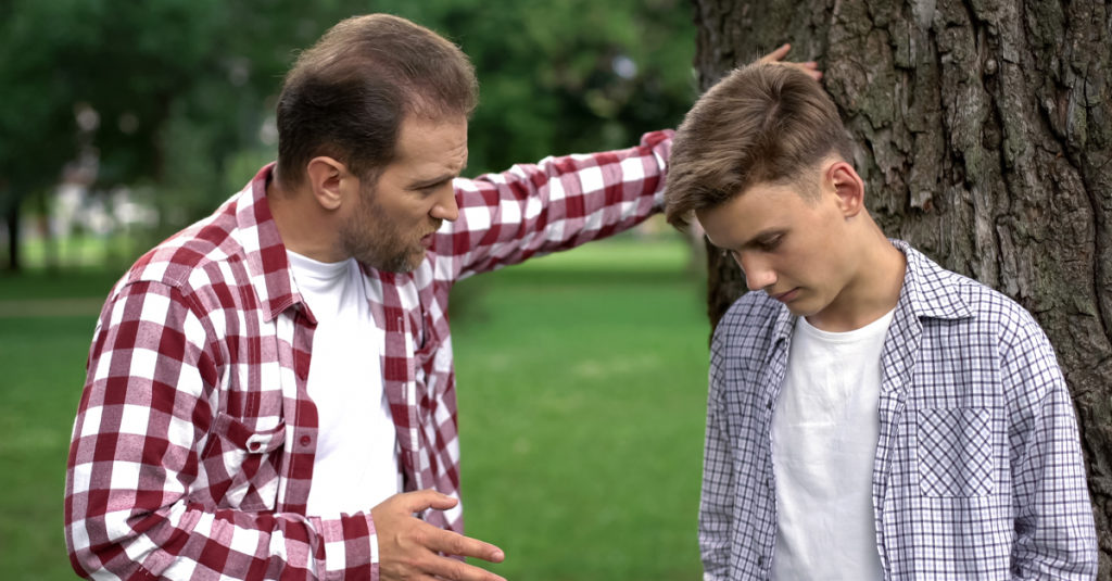 The Final Straw: Family Members Get Disowned