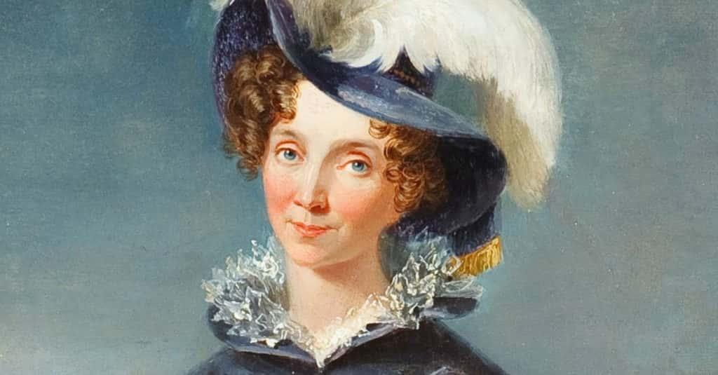 Devastating Facts About Empress Elizabeth Alexeievna, The Loneliest Tsarina