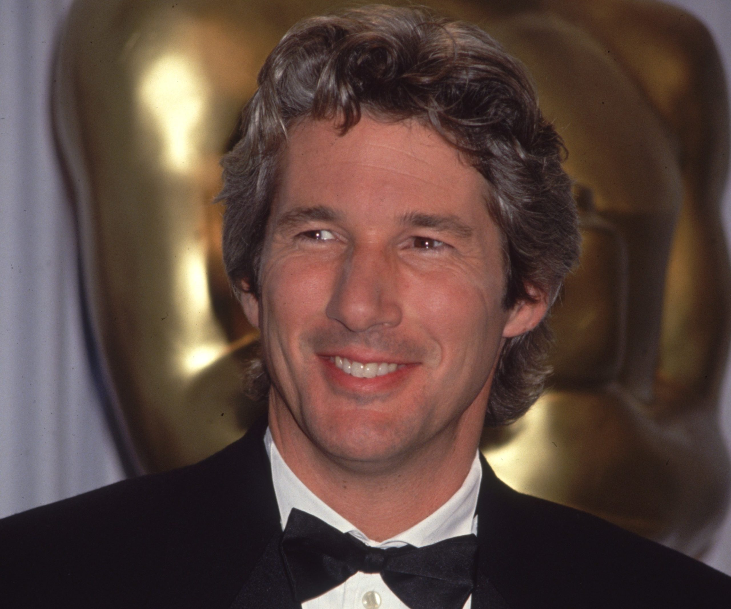 Richard Gere Facts