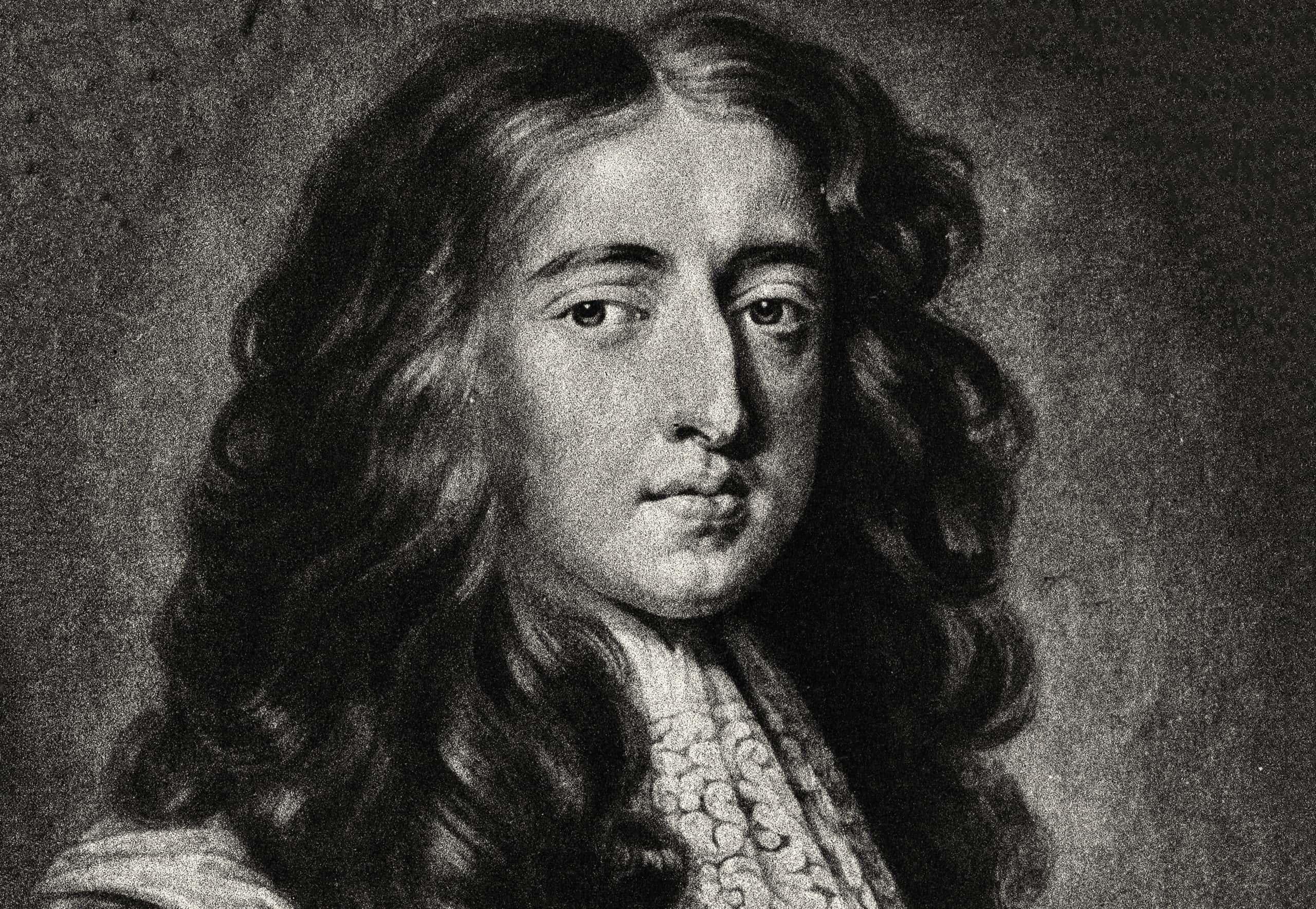William III Of England facts