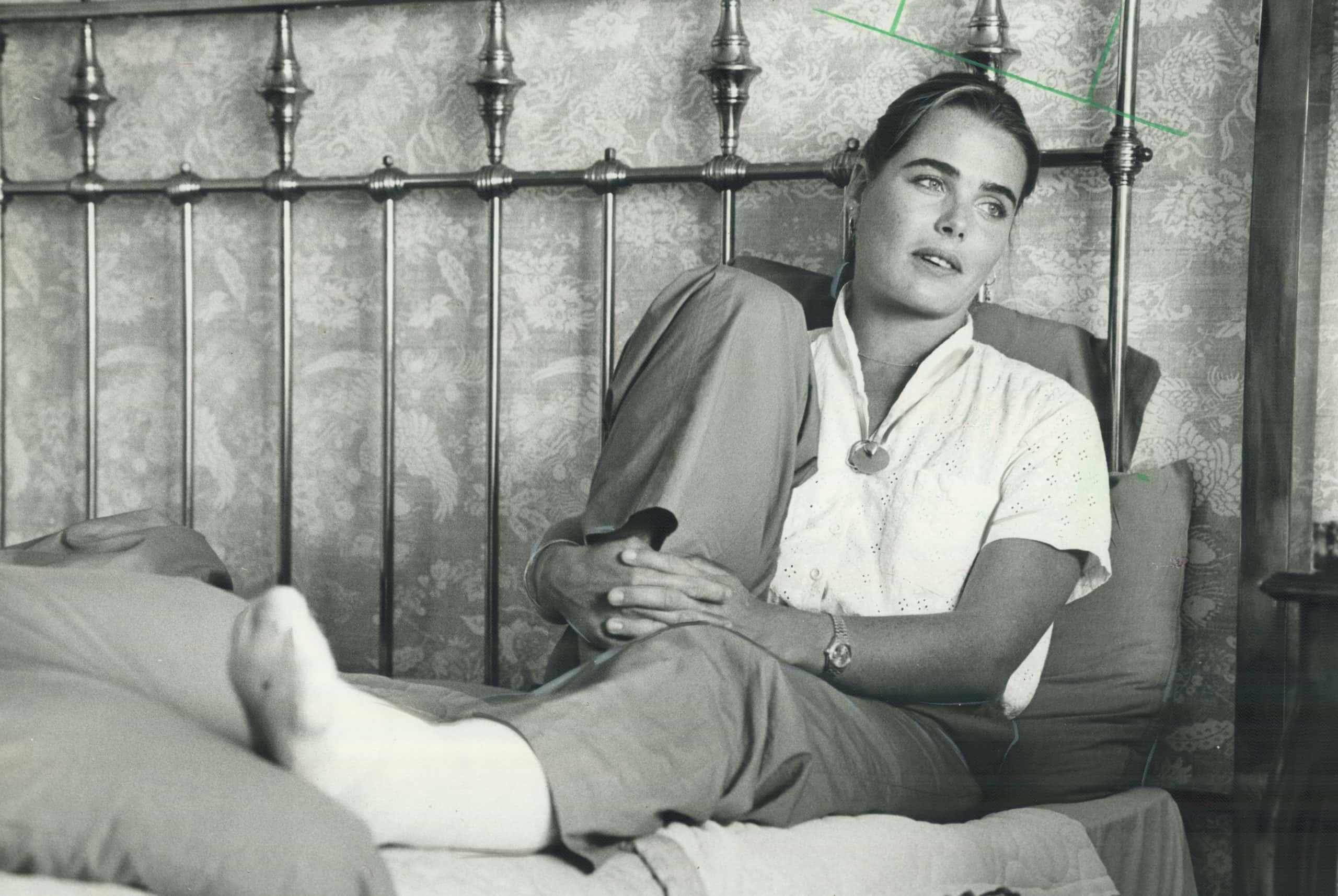 Margaux Hemingway facts