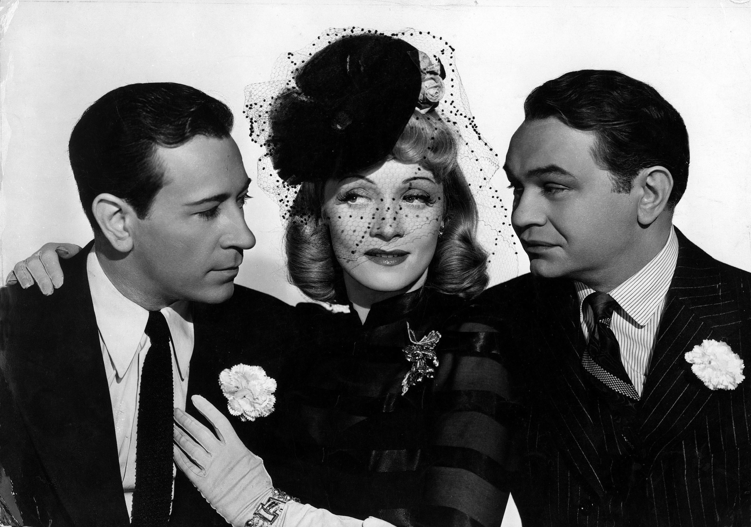 George Raft Facts