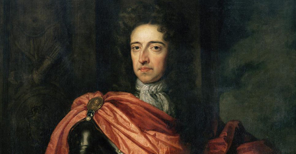 Divisive Facts About William III Of England, The Conquering King