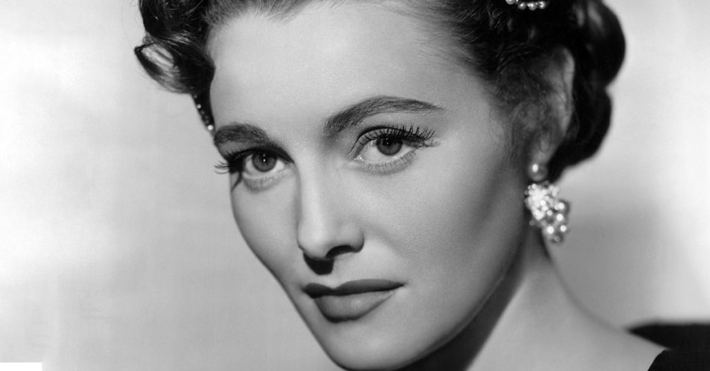Agonizing Facts About Patricia Neal, The Heartbroken Actress