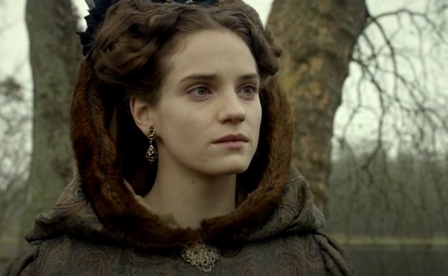 Henrietta of England facts