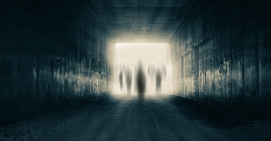 These Supernatural Experiences Defy Explanation