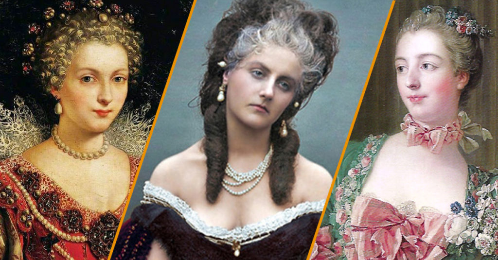 Dark Facts About History's Most Notorious Royal Mistresses