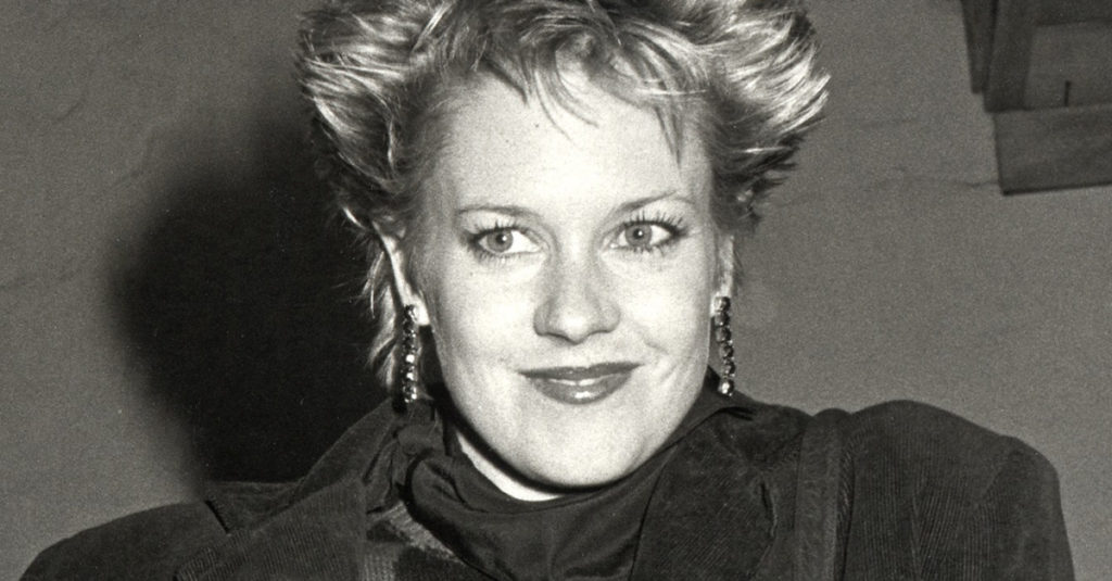 Tenacious Facts About Melanie Griffith, A Bona Fide Working Girl