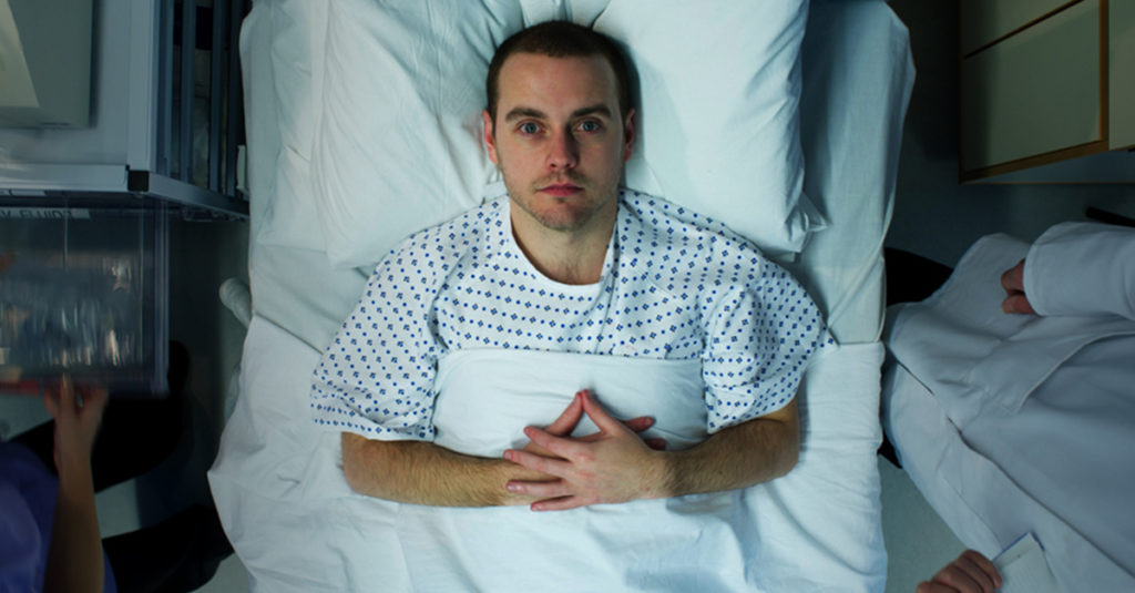 These Medical Nightmares Are Chilling