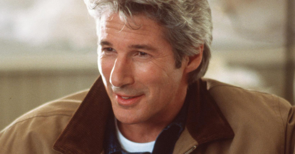 Charming Facts About Richard Gere, An Actor And A Gentleman