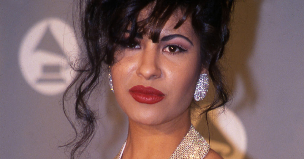 Devastating Facts About Selena, The Doomed Queen Of Tejano