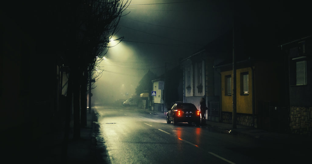 Unsettling Small Town Mysteries