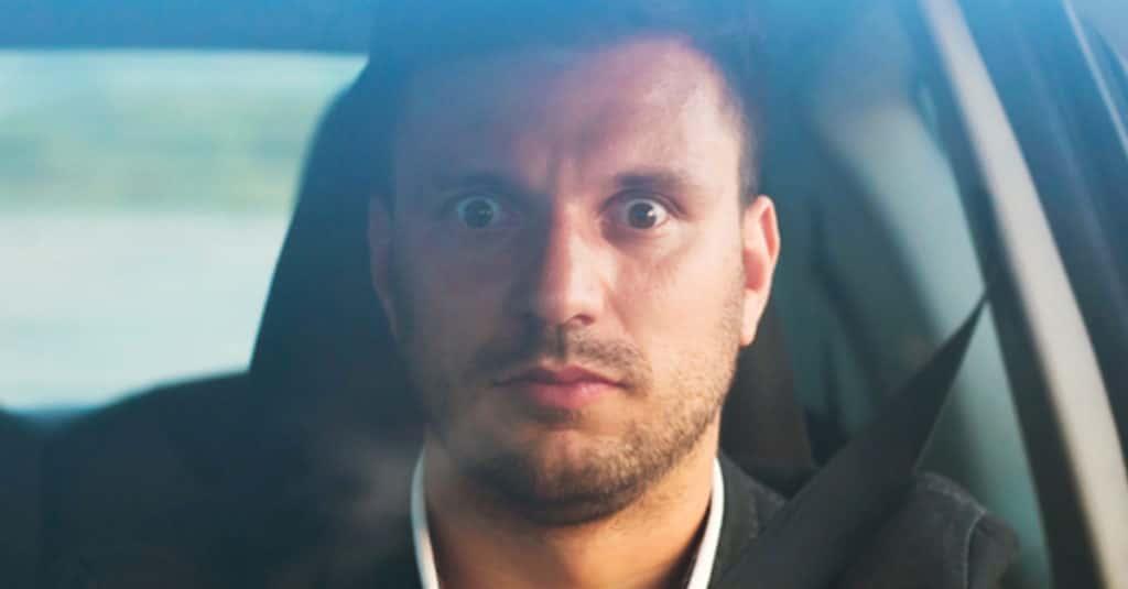 Taxi Drivers Reveal The Juiciest Secrets They've Overheard