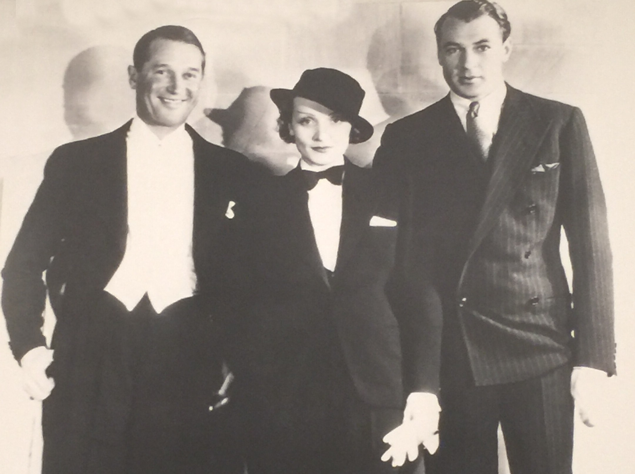 Maurice Chevalier Facts