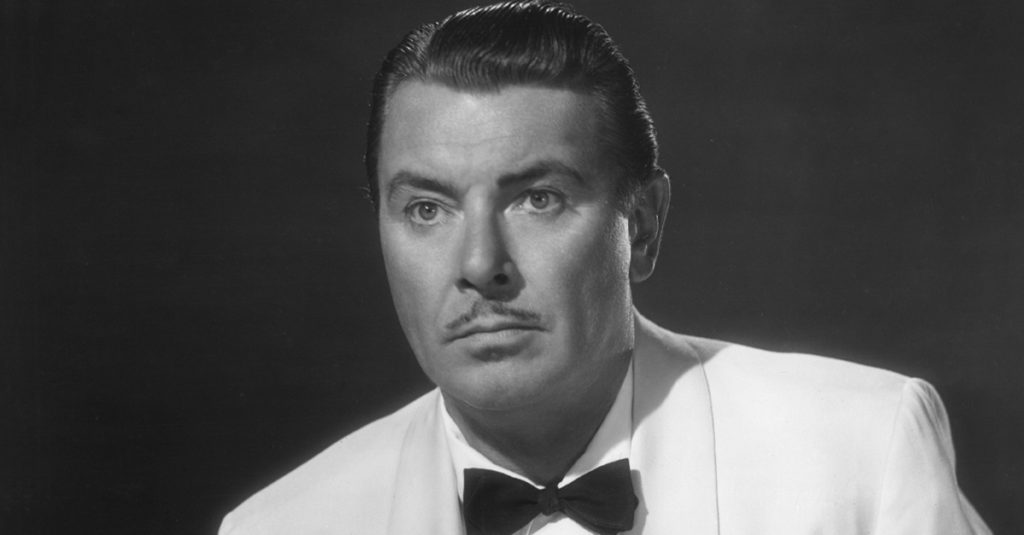 Gloomy Facts About George Brent, The Old Hollywood Playboy