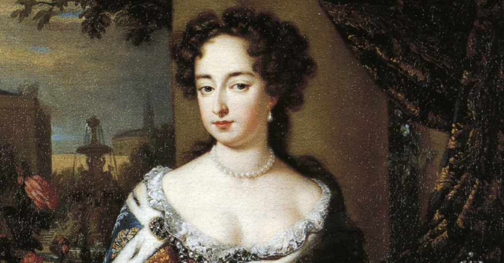 Defiant Facts About Mary II, The Traitor Queen