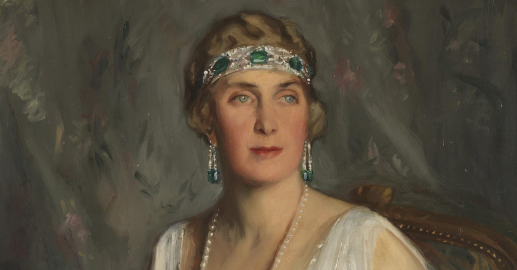 Heartbreaking Facts About Victoria Eugenie, The Hated Queen Of Spain