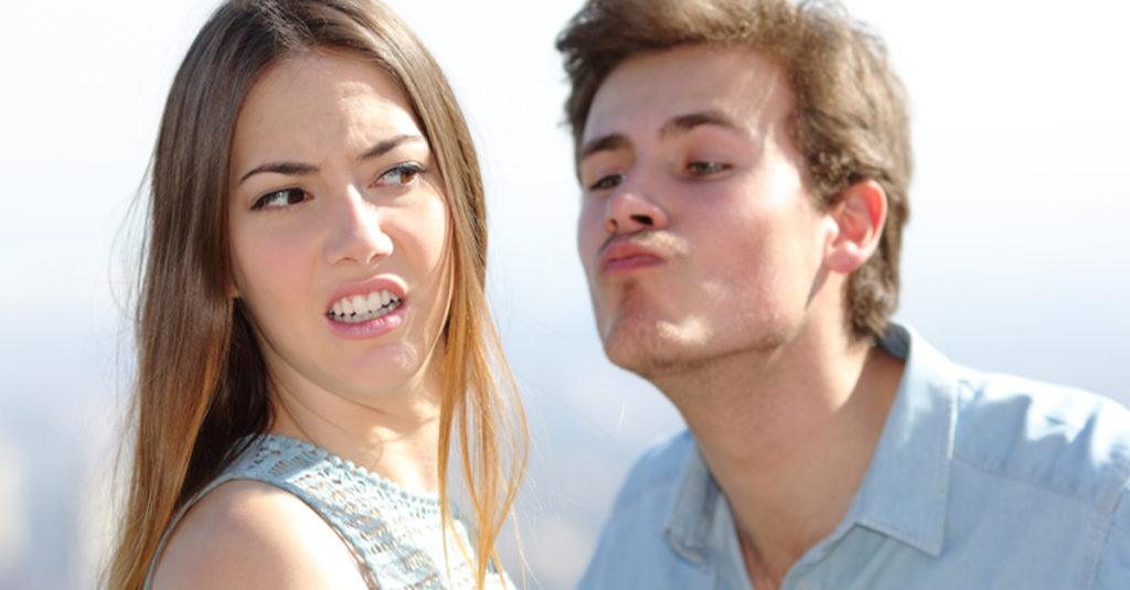 These Dating Disasters Are Terrifying
