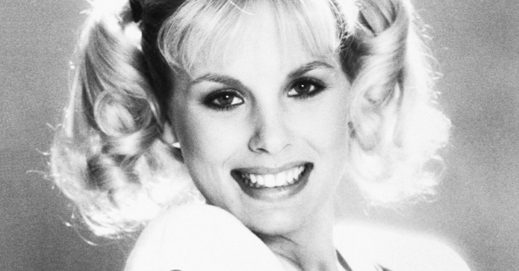 Unspeakable Facts About Dorothy Stratten, The Tragic Centerfold