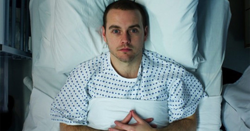 Coma Patients Reveal Their Life-Changing Experiences
