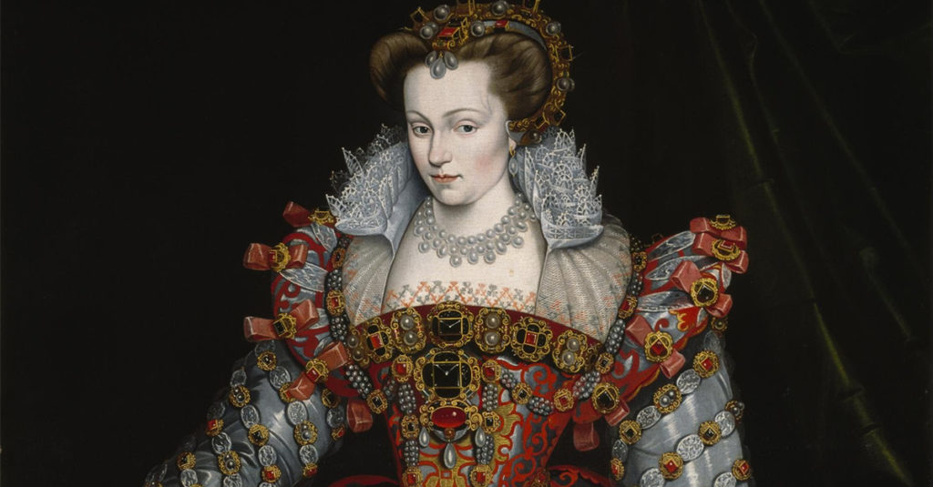 Doomed Facts About Louise Of Lorraine, The White Queen