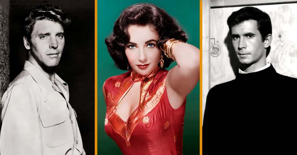 Hollywood's Most Scandalous Secrets